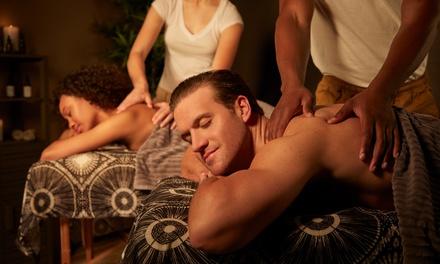 Curso online en masaje estético o cosmética termal por 19,95 € con Lecciona