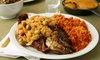 Formule cuisine africaine