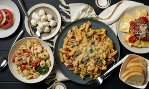 45% Off Food and Drinks at Zucca 83 at Zucca 83, plus 6.0% Cash Back from Ebates.