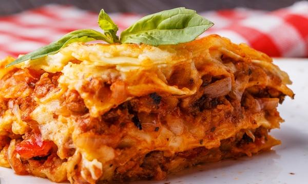 Cucina Romana D Asporto I Dieci Piatti Groupon