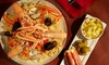 Up to 33% Off Food and Drink at The Yummy Crab
