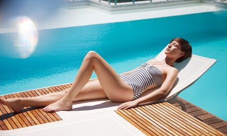 Two, Four, or Six Sessions of iLipo Treatments at THE BODY SCULPTING STUDIO & SPA (Up to 70% Off)
