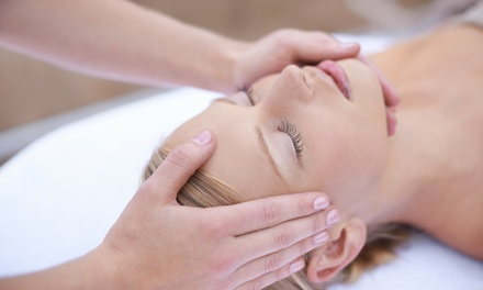 Coupon Massaggi Groupon.it 3 massaggi tonificanti più 3 riflessologie plantari al centro benessere Il Pensiero Alternativo (sconto fino a 93%)