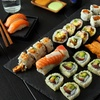 5% Cash Back at Nagano Japanese Restaurant