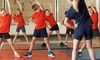 Up to 69% Off on Kids Fitness Classes at CrossFit 4042