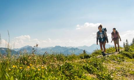 Ruta en bicicleta eléctrica en la naturaleza para 2 personas con opción a guía o desde 14,99 € con Las Machotas