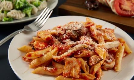 ⏰ Pranzo tipico romano alla carta a 29,90€euro