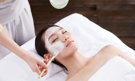 Express Facial with Massage
