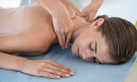 One 60-Minute Swedish or Hot Stone Massage at Body Kneads Therapeutic Spa (Up to 31% Off)
