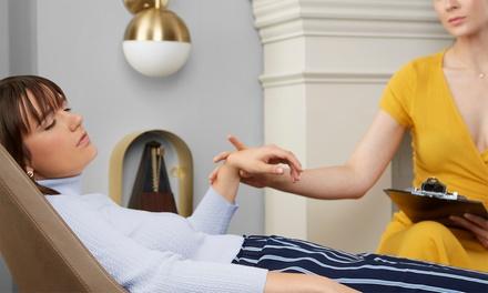 Des séances d'hypnose en cabinet ou séance d'hypnose régressive dès 29,90 € chez Hypnose Developpement  Accompagnement