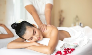 Up to 62% Off Massage at Evergreen Massage & Aromatherapy