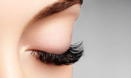 5dbe7f19208 Pasadena Eyelash Extensions - Deals in Pasadena, TX | Groupon