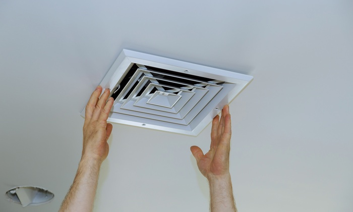 Benefits of HVAC Duct Cleaning