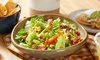 Up to 40% Off Mexican Cuisine at Lucha Cantina