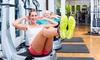 Fitnessstudio inkl. Sauna