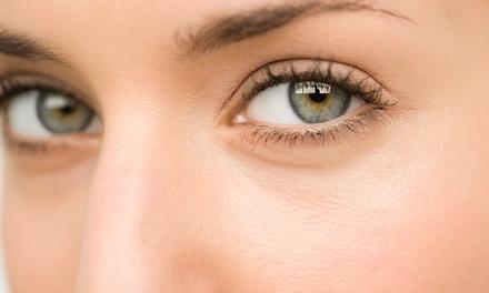 Laser Eye Bag Treatment