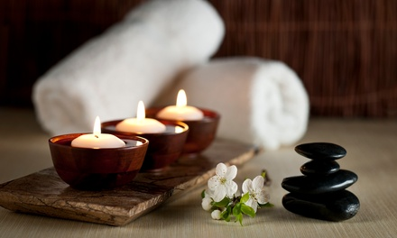 Choice of Up to 90 Minute Spa Package for One or Two at Jasmine Spa at 5* Grand Millennium Dubai (Up to 61% Off)