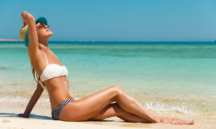 Unlimited Laser Hair Removal on Small, Medium, Large, or Extra Large Area at Lasertique Spa (Up to 91% Off)
