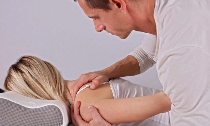 Sedute osteopatiche e onde d'urto - A B Fisioterapia ...