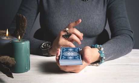 Up to 80% Off on Online Tarot Card Reading at Psychic and Spiritual Energy Healer Stephanie Miller
