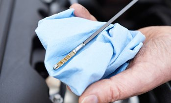 Up to 42% Off Oil Change at Wiygul Automotive Clinic