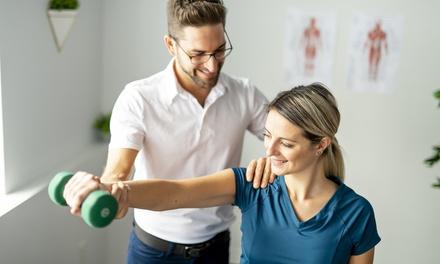 Una o 3 sedute osteopatiche a 19,90€euro