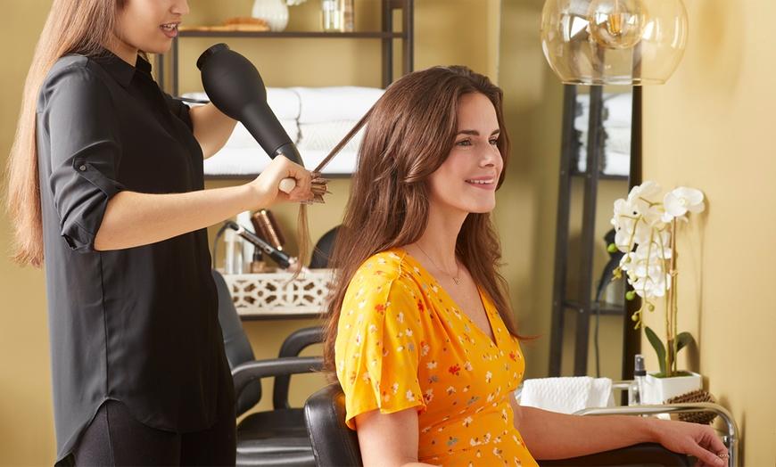 Revol Hair Makeup Artistry Up To 66
