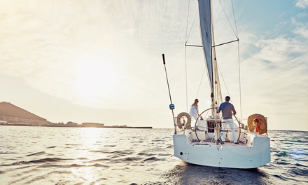 Four-, Six-, or Eight-Hour Boat Ride at Miami Bay Yachting (Up to 12% Off)