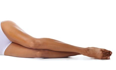 3, 5 o 7 sesiones de depilación láser a elegir entre zona mini, pequeña, mediana, grande o cuerpo entero en Sgg Beauty