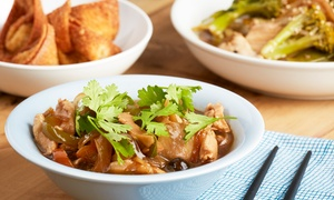 Up to 32% Off Thai at The Rib House at The Rib House, plus 6.0% Cash Back from Ebates.
