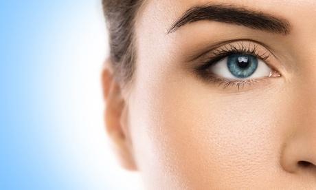 Microblading beider Augenbrauen, optional inkl. Nachbehandlung, bei Beauty by SiS