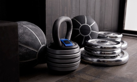 10 or 20 Drop-In or One Month Unlimited Fitness Classes at Orca Empire Fitness (Up to 71% Off)