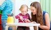 eKurs: Opiekunka dziecięca z MEN