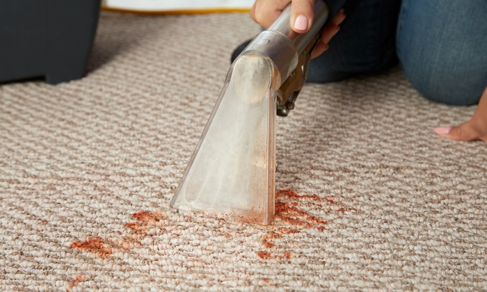 Oxi Fresh Carpet Cleaning - From $97 - Austin | Groupon