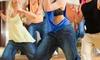 Ingressi per corsi di ballo