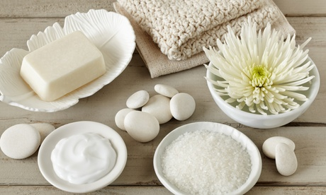 Two Bars of Soap or $9 for $15 Toward Products from The Creme Bar