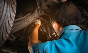 Up to 39% Off State Vehicle Inspection at Dreams Auto Detail