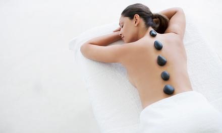 Riflessologie o massaggi a scelta a 16,90€euro