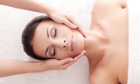 Sesión de tratamiento facial, masaje kobido y lifting en Centro de terapias naturales (hasta 62% de descuento)