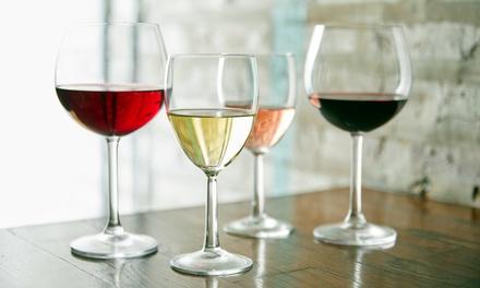 Cours d'œnologie et dégustation de vins au choix de 2h pour 1 personne dès 39,90 € avec Dégust'émoi