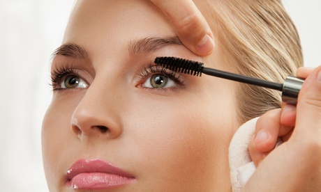 Any Cosmetic Products at Glow Cosmetic (Up to 50% Off). Two Options Available.
