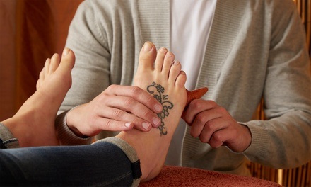 New York City Reflexology - Deals in New York City, NY | Groupon