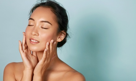 Microdermabrasion + Double Cleanse & Mask: 1 ($35), 2 ($69) or 3 Visits ($99) at Aesthetically You Rejuvenation Clinic