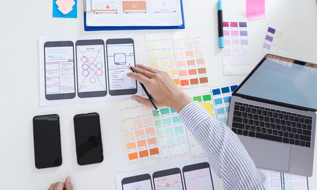 Curso para crear Apps móviles sin saber programar en Benowu (97% de descuento)