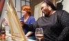 Up to 46% Off BYOB Paint Party at Trip Z Art