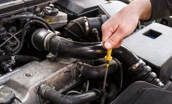 Up to 61% Off Oil Change at Midas