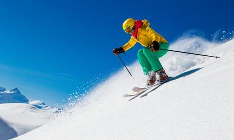 Alquiler de equipo de esquí o snowboard para 1 o 2 días en Alquiler de Esquís Verdesoto