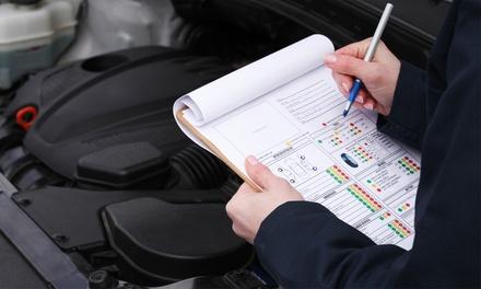 Contrôle technique sans contrevisite pour 1 véhicule particulier essence ou diesel chez Autosur Euracontrole