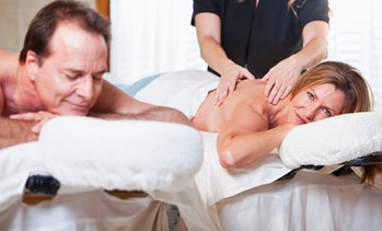 Up to 67% Off Massages at Four seasons day spa