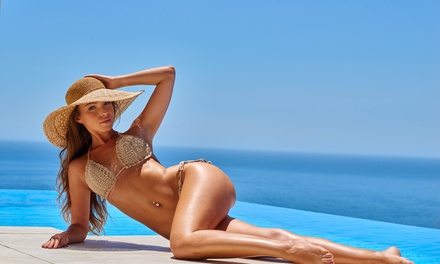 Six IPL Hair Removal Sessions: Two $149 or 4 Areas $259 at Concept Hair Skin and Beauty Up to $3,948 Value